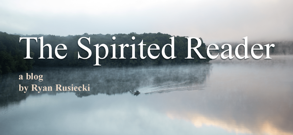 The Spirited Reader: Introduction