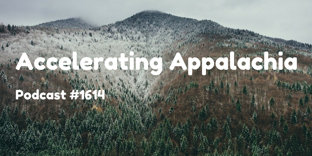 1614: Accelerating Appalachia