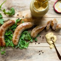 Homemade Calabrese Sausage