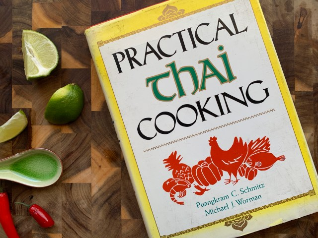 Practical Thai Cooking