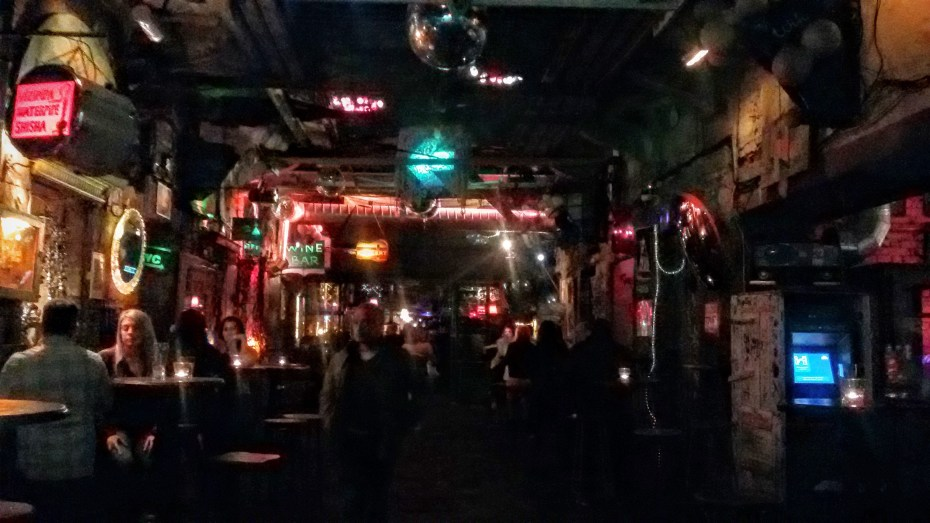 Szimpla ruin pub