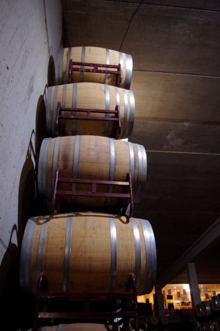 Barrel room, Liberalia