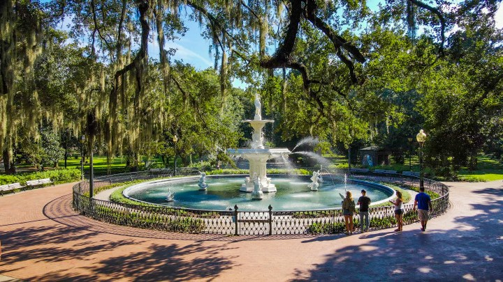 The Perfect Weekend in Savannah Itinerary 2021