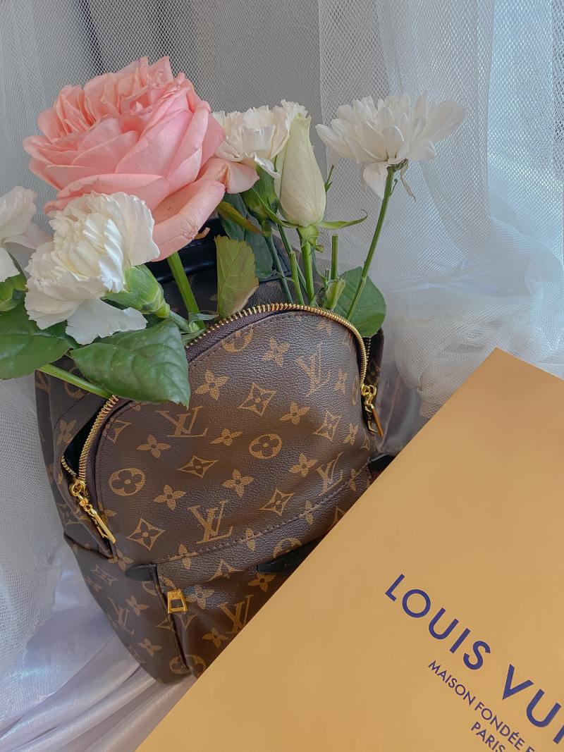 secret benefits of shopping therapy louis vuitton