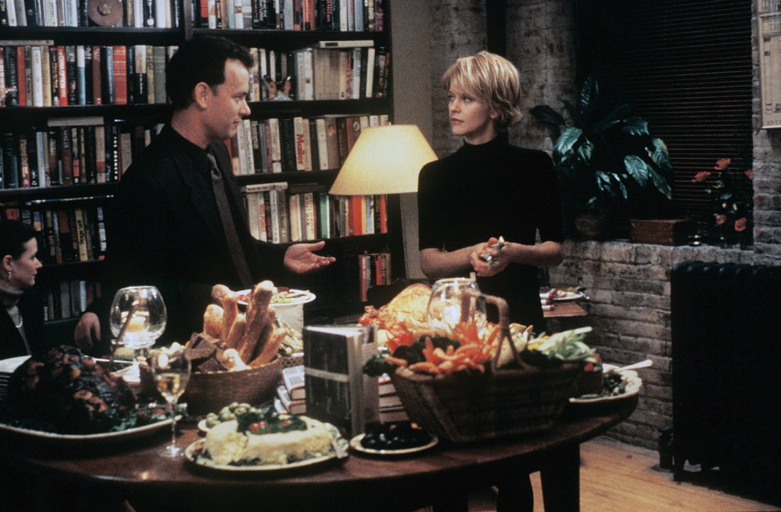 Best Fall Movies To Cozy Up To This Autumn
