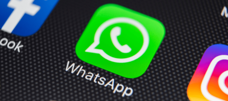 iPhone users to face problems with the new WhatsApp update - The Market Activity