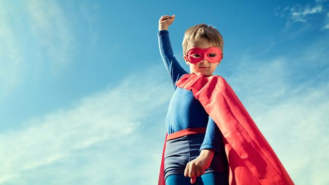 Heroes & Sidekicks: Client Positioning & why you've been getting it wrong