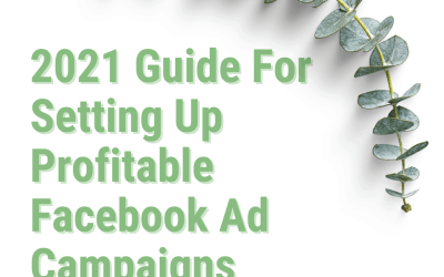 2021 Guide For Setting Up Profitable Facebook Ad Campaigns