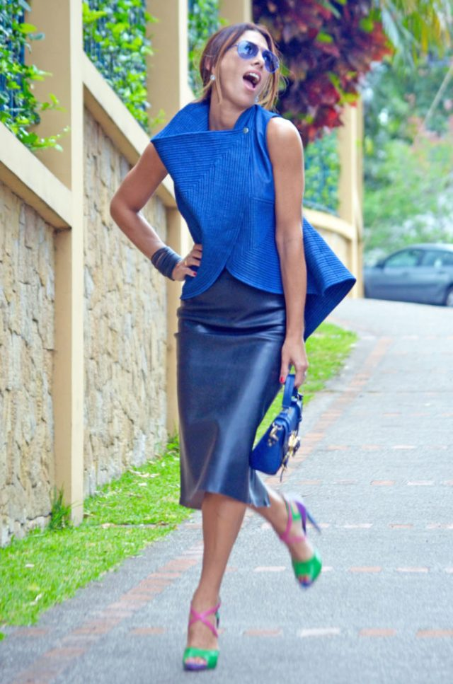 The_Market_Girl_Gracia_statement_pencilskirt_sushibag_zara_nightout