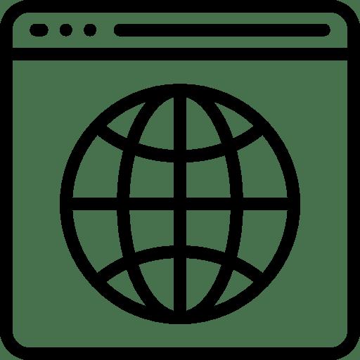 Standard websites