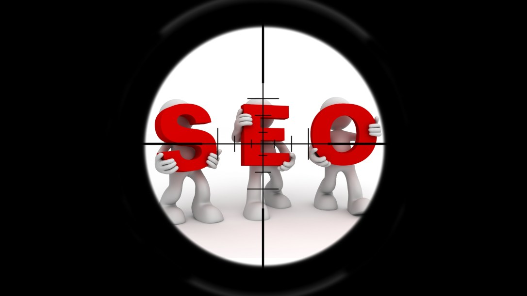 Stop focussing on SEO