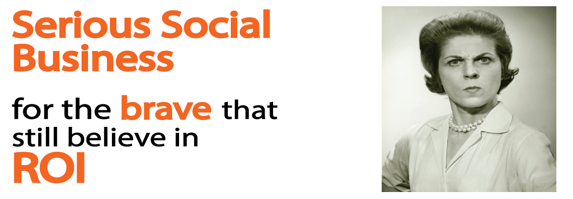 serious social business strategy services orlando