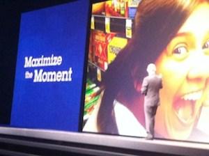 ibm smarter commerce maximize moment passion