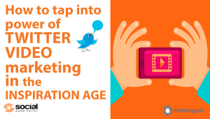 how to use native twitter video for business