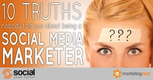 social media truths nobody told you