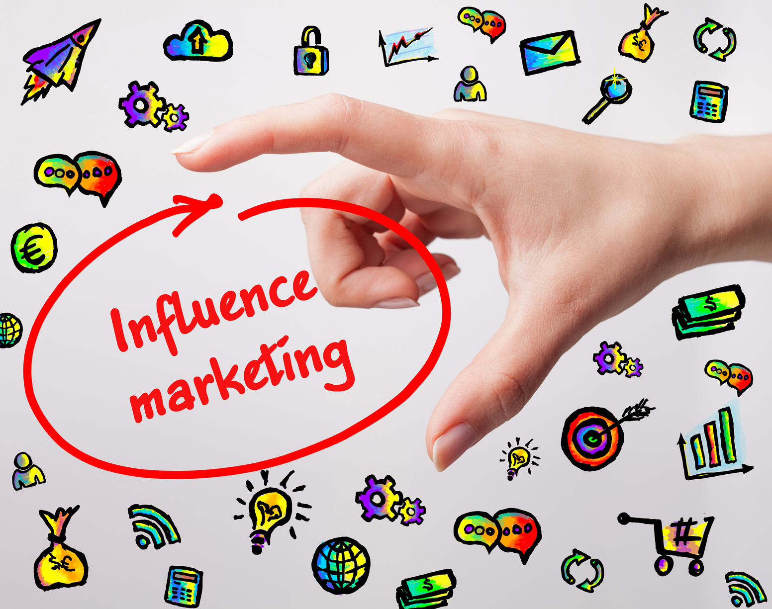 Influencer Marketing Definition, How to Uses for Business