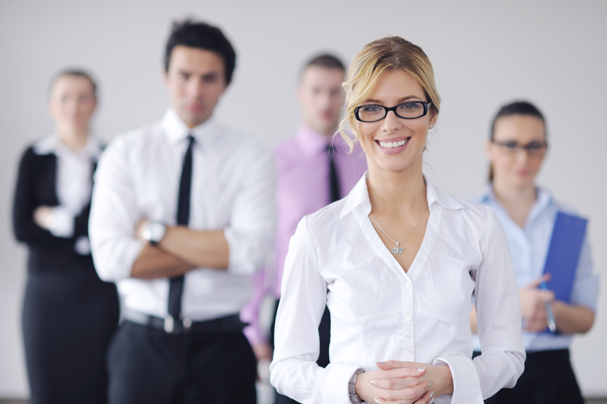 Marketing Services for Executive Leaders