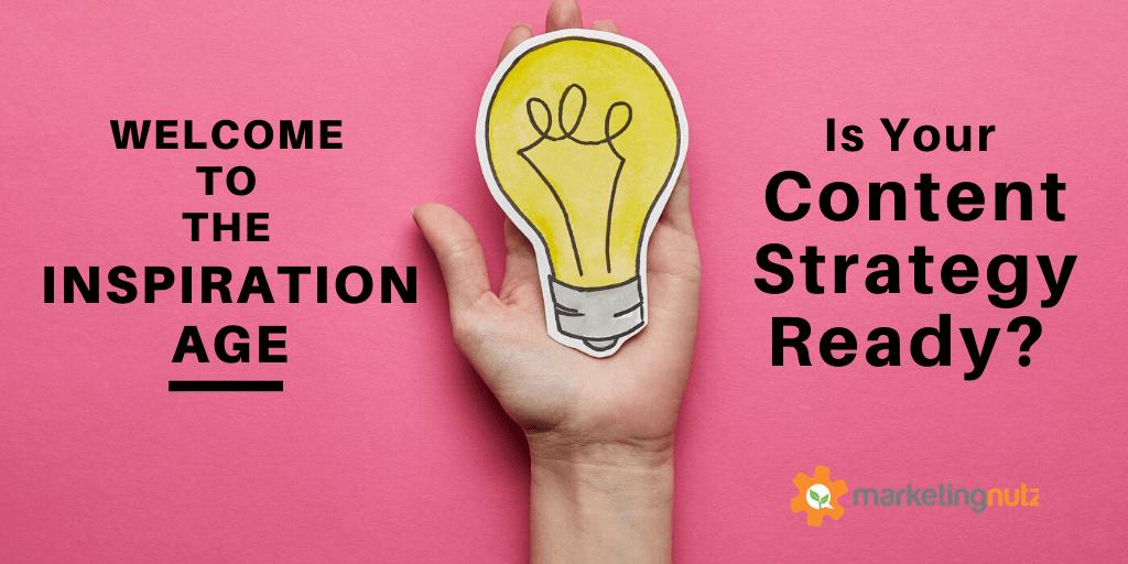 Content Strategy 2020 Brand Humanization Inspiration