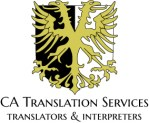 CA Translation Services