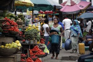 Market, Nigeria, Benin Republic to improve trade relations