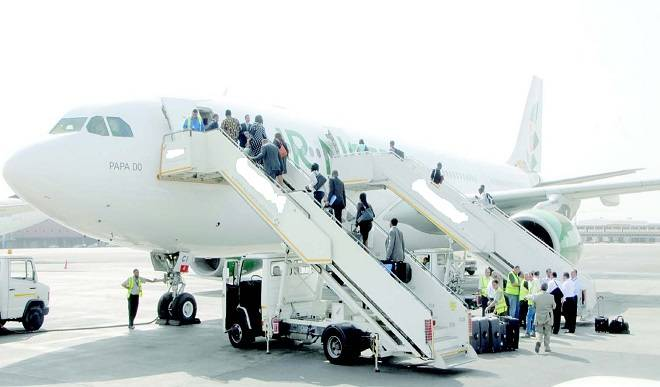 FG unveils national carrier name, logo next week in London