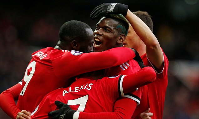 TOP 10 FORBES LIST: Man Utd ahead of Real Madrid, Barcelona as Forbes names most valuable sports teams [See top 10]