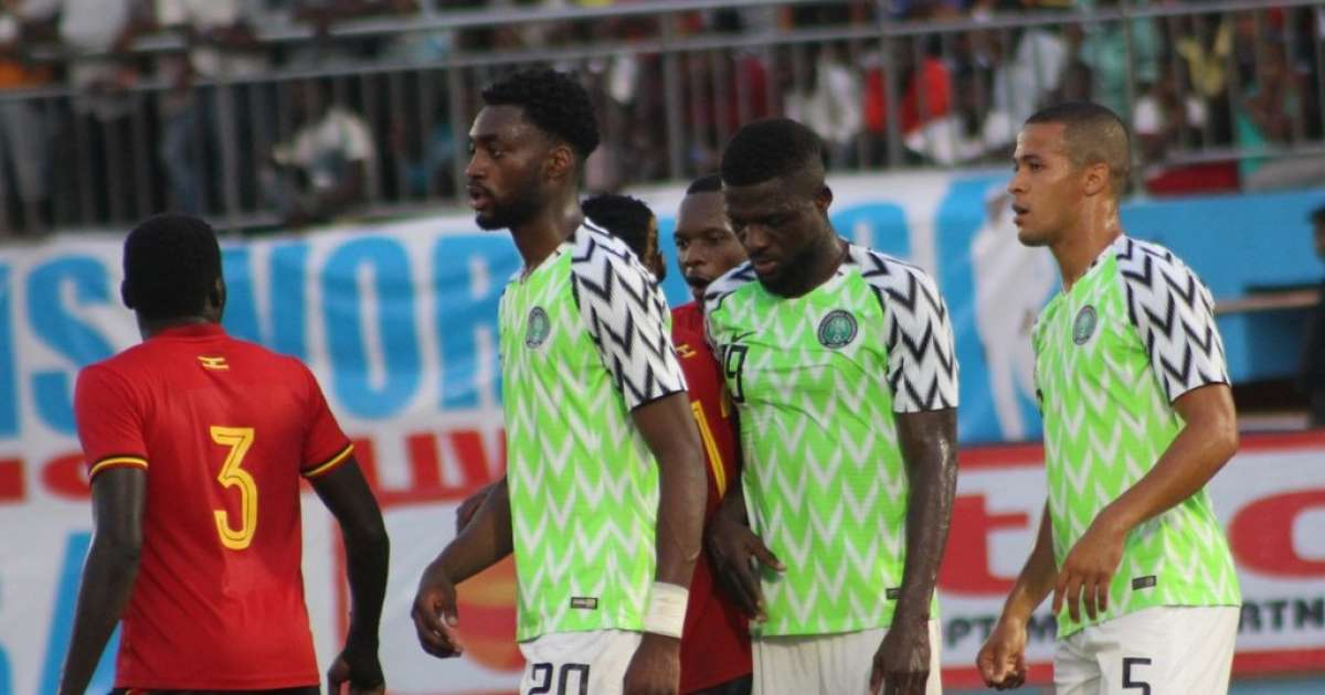 5 things we learnt from Super Eagles goalless draw with Uganda - Football