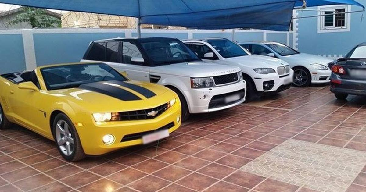 Ghana secures $5.6 million from the luxury vehicle tax in the first quarter of 2019