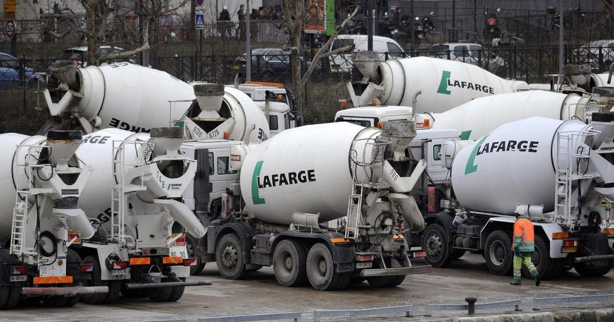 Lafarge Africa is selling its South Africa subsidiary for $317 million to pay off loans