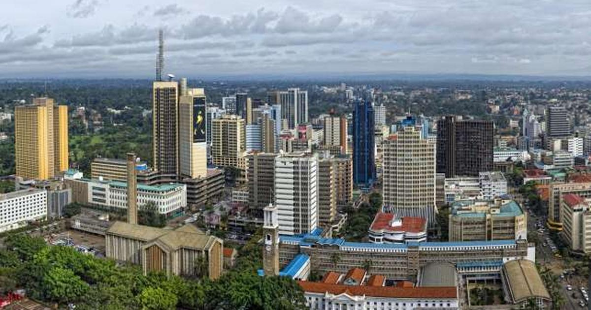 Nairobi attracted Sh165.523 billion worth of foreign direct investment last year