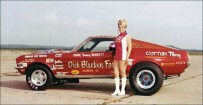 pace-car-girl