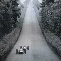 1963 Nurburgring.