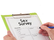 sex survey © Sue Harper | Dreamstime.com