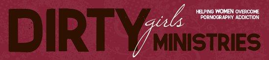 Dirty Girls Ministries Logo