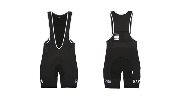 bcc0f814c5d9 50 Mile Review   rapharacing Pro Team Thermal Bib Shorts