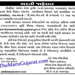 District Urban Health Unit Palanpur Recruitment For Midwifery, Pharmacist And Other Posts 2021