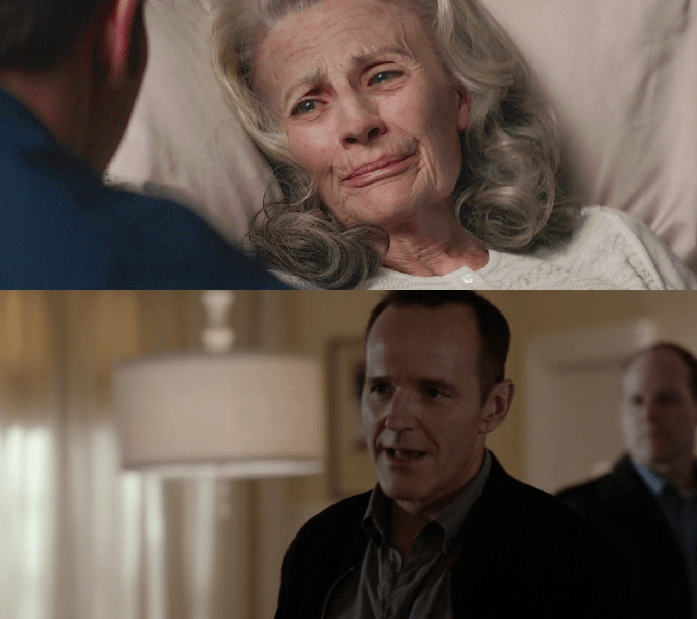 phil coulson peggy carter