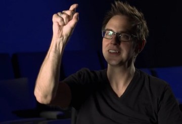 James Gunn MCU