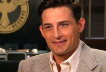Enver Gjokaj as Chief Daniel Sousa