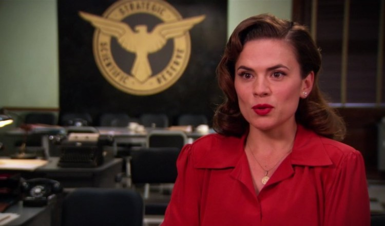 New Hayley Atwell Agent Carter Season 2 Interview The Marvel Report