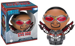 Funko Dorbz Civil War