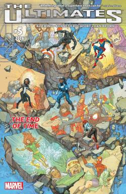 Ultimates5Cover
