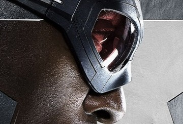 Civil War posters Team Cap