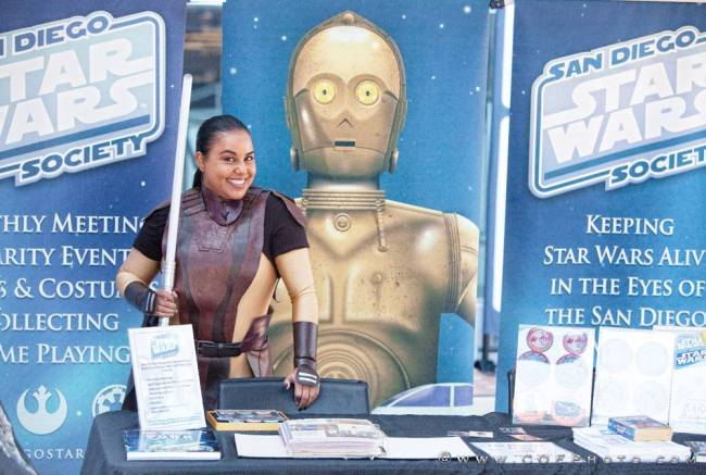 San Diego Star Wars Society