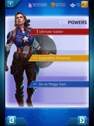 Peggy Carter (Captain America)