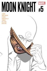 "REVIEW: Moon Knight #5 - ""Welcome To New Egypt: Part 5 of 5"""