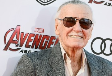 Stan Lee Day Los Angeles