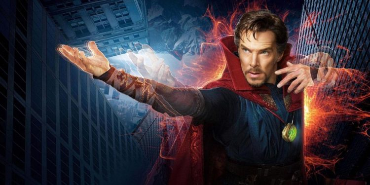 Doctor Strange Review: Changing the Landscape of the MCU