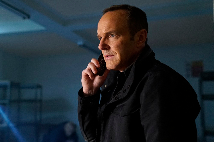 """Agents of SHIELD 4.14 Review: """"The Man Behind The Shield"""""""