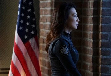 """Agents of SHIELD 4.15 Review: """"Self Control"""""""